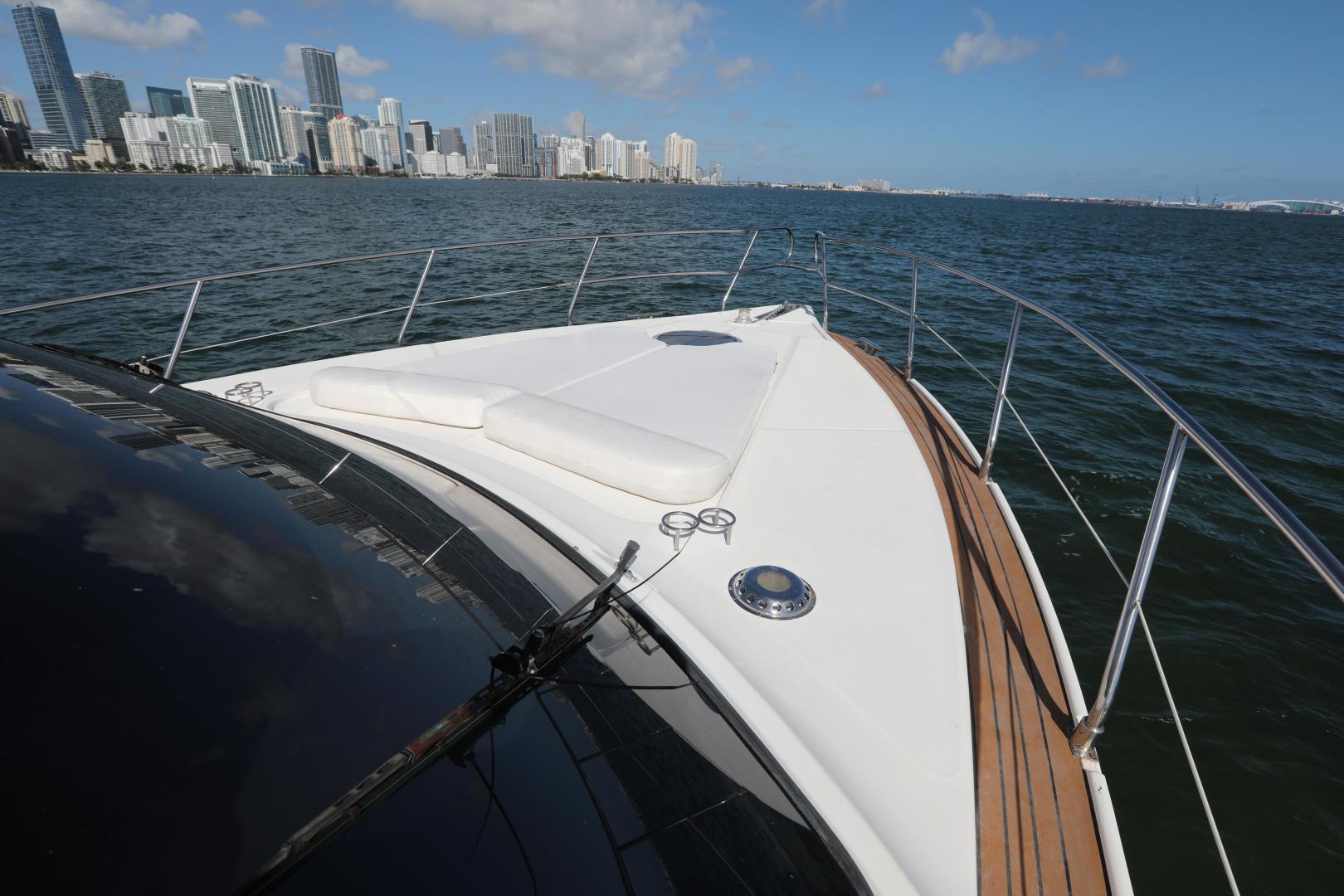 Rodman-Flybridge 2004-La Meli Miami Beach-Florida-United States-1566561 | Thumbnail