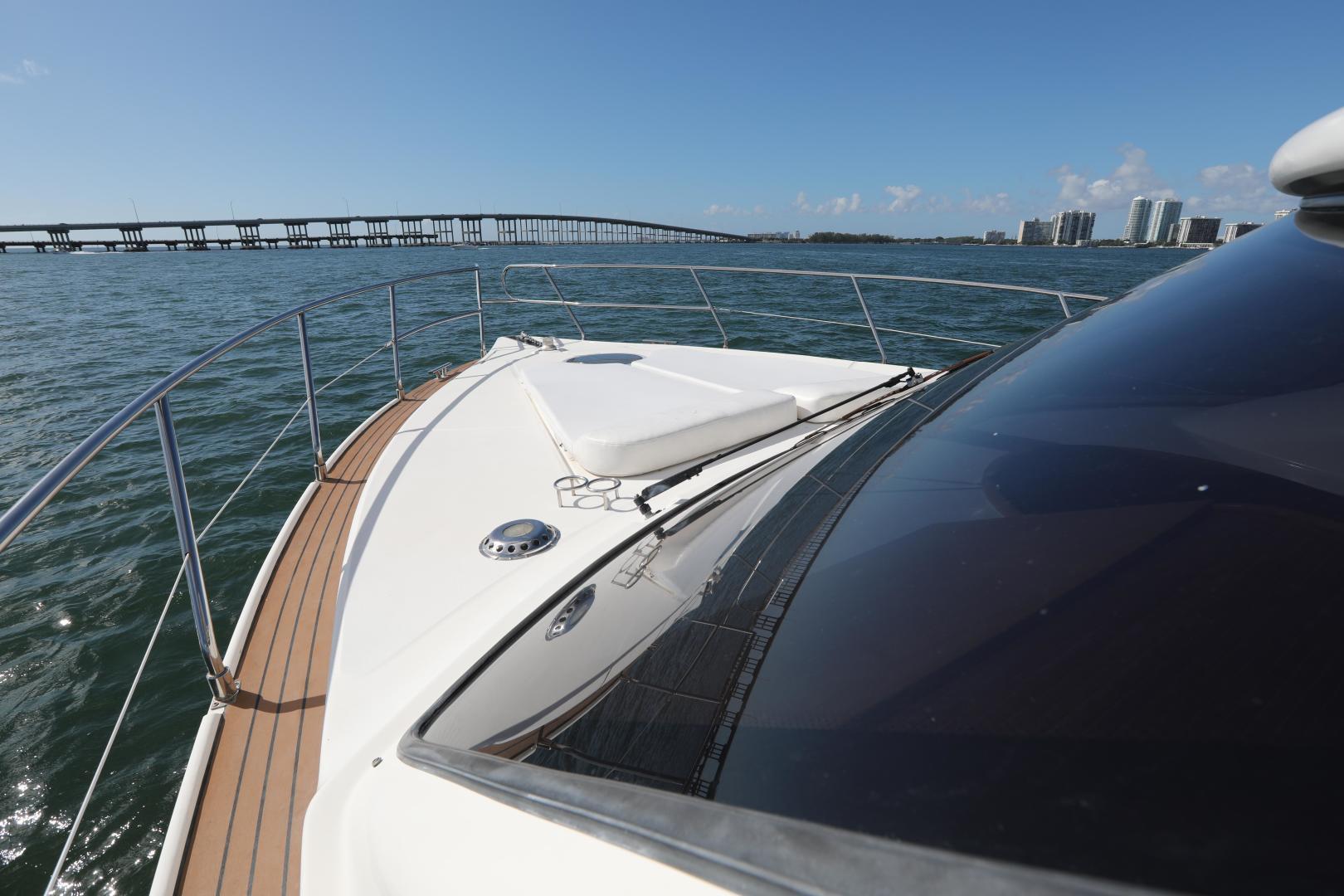 Rodman-Flybridge 2004-La Meli Miami Beach-Florida-United States-1566549 | Thumbnail