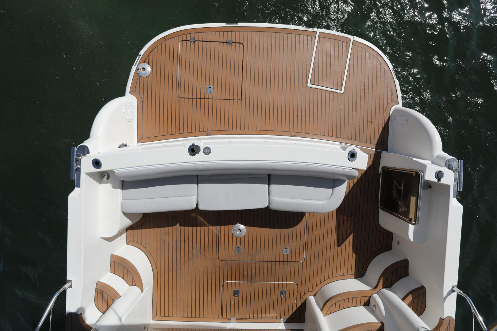 Rodman-Flybridge 2004-La Meli Miami Beach-Florida-United States-1566559 | Thumbnail