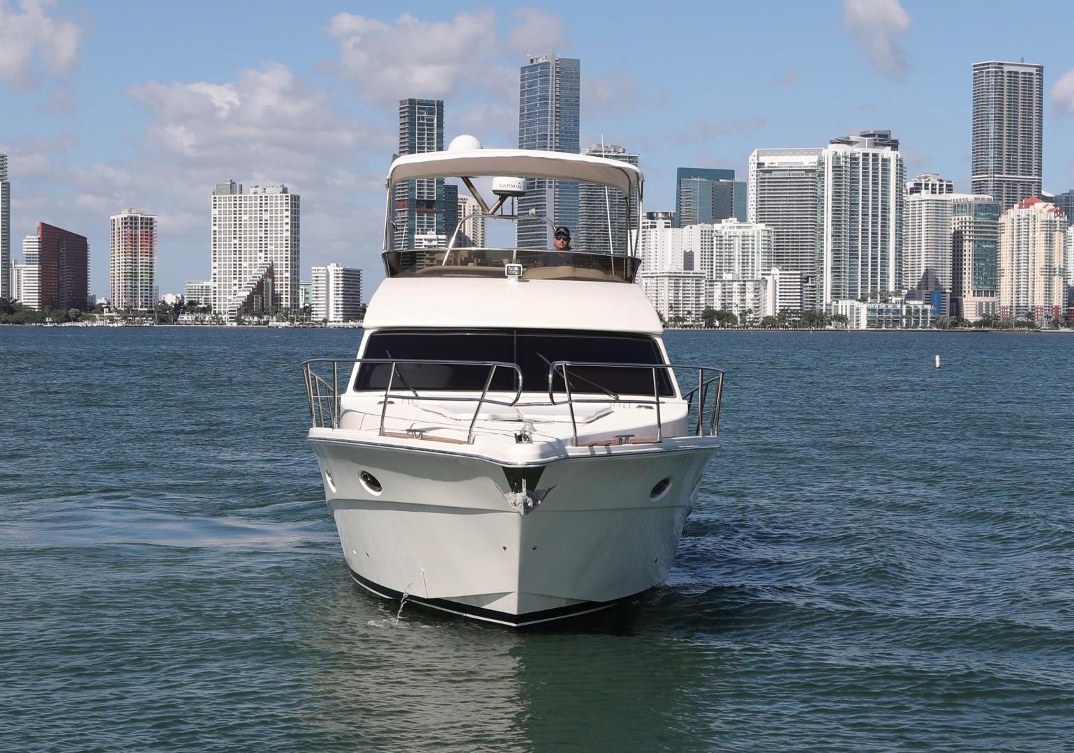 Rodman-Flybridge 2004-La Meli Miami Beach-Florida-United States-1566545 | Thumbnail