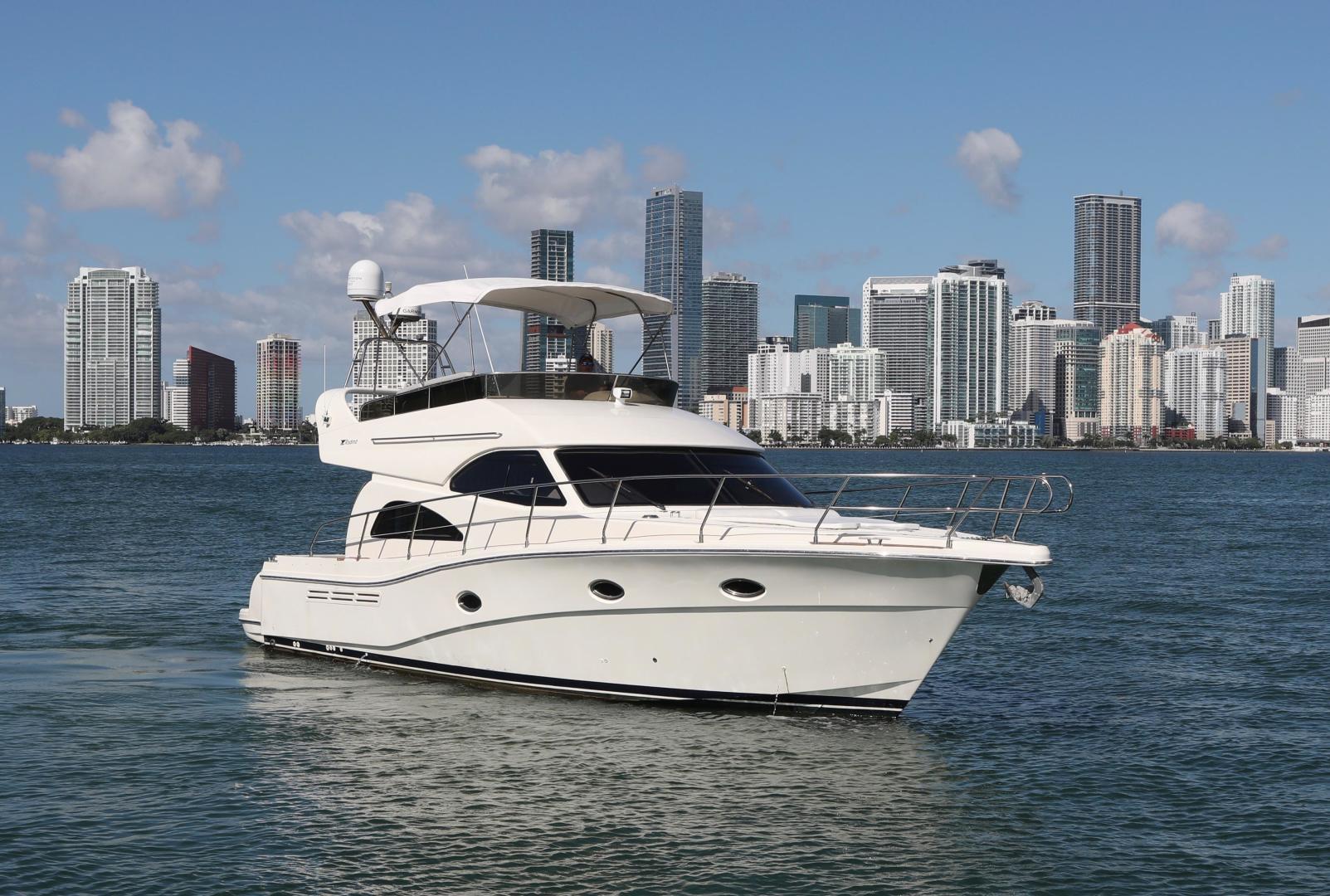 Rodman-Flybridge 2004-La Meli Miami Beach-Florida-United States-1566544 | Thumbnail