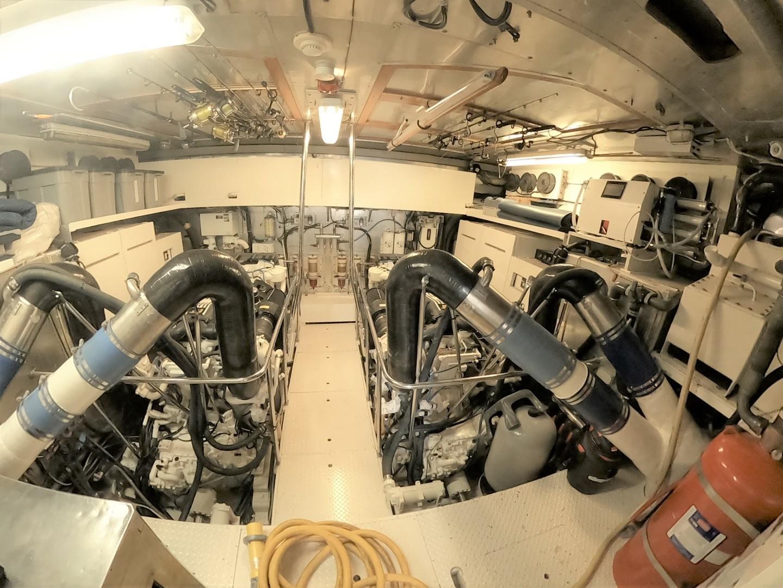 Hargrave-Tri Deck 2001-SeaStar Fort Lauderdale-Florida-United States-1567000 | Thumbnail