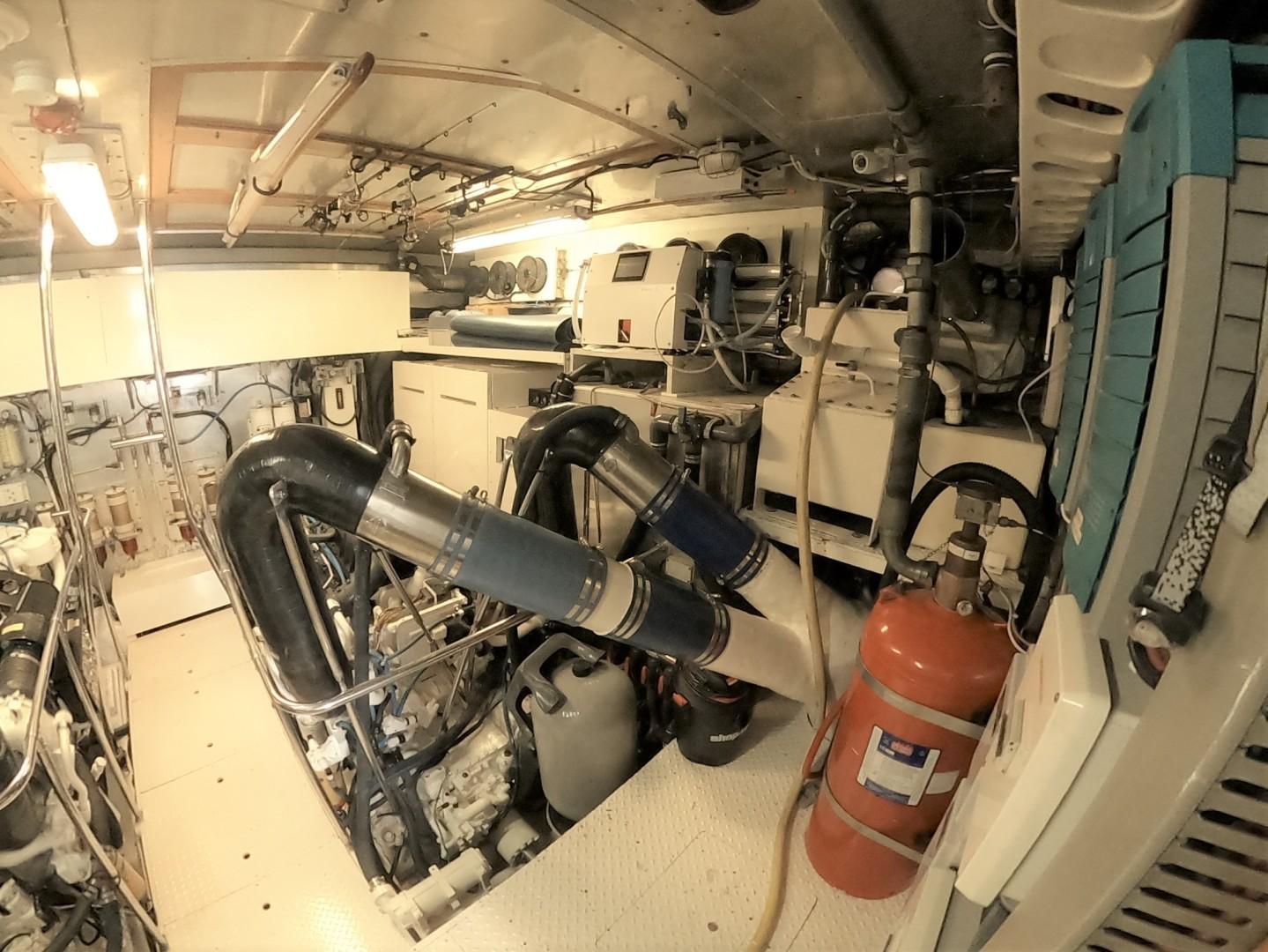 Hargrave-Tri Deck 2001-SeaStar Fort Lauderdale-Florida-United States-1567001 | Thumbnail