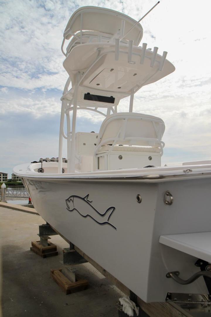 Gause Built-26 cc 2020 -Tampa-Florida-United States-Gause 26-1567124 | Thumbnail