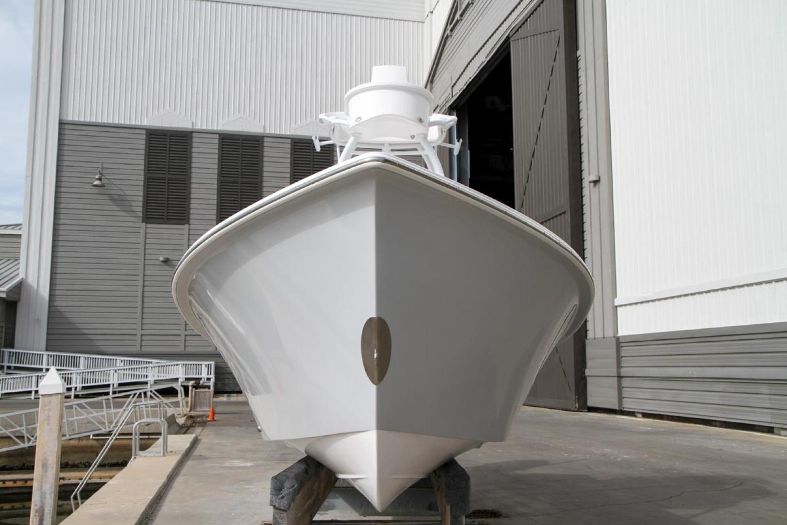 Gause Built-26 cc 2020 -Tampa-Florida-United States-Light Gray Hull-1567122 | Thumbnail