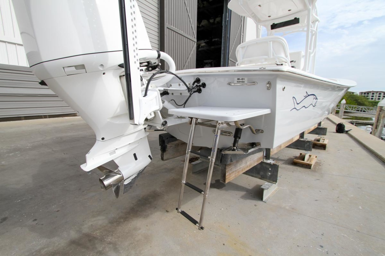 Gause Built-26 cc 2020 -Tampa-Florida-United States-1567131 | Thumbnail