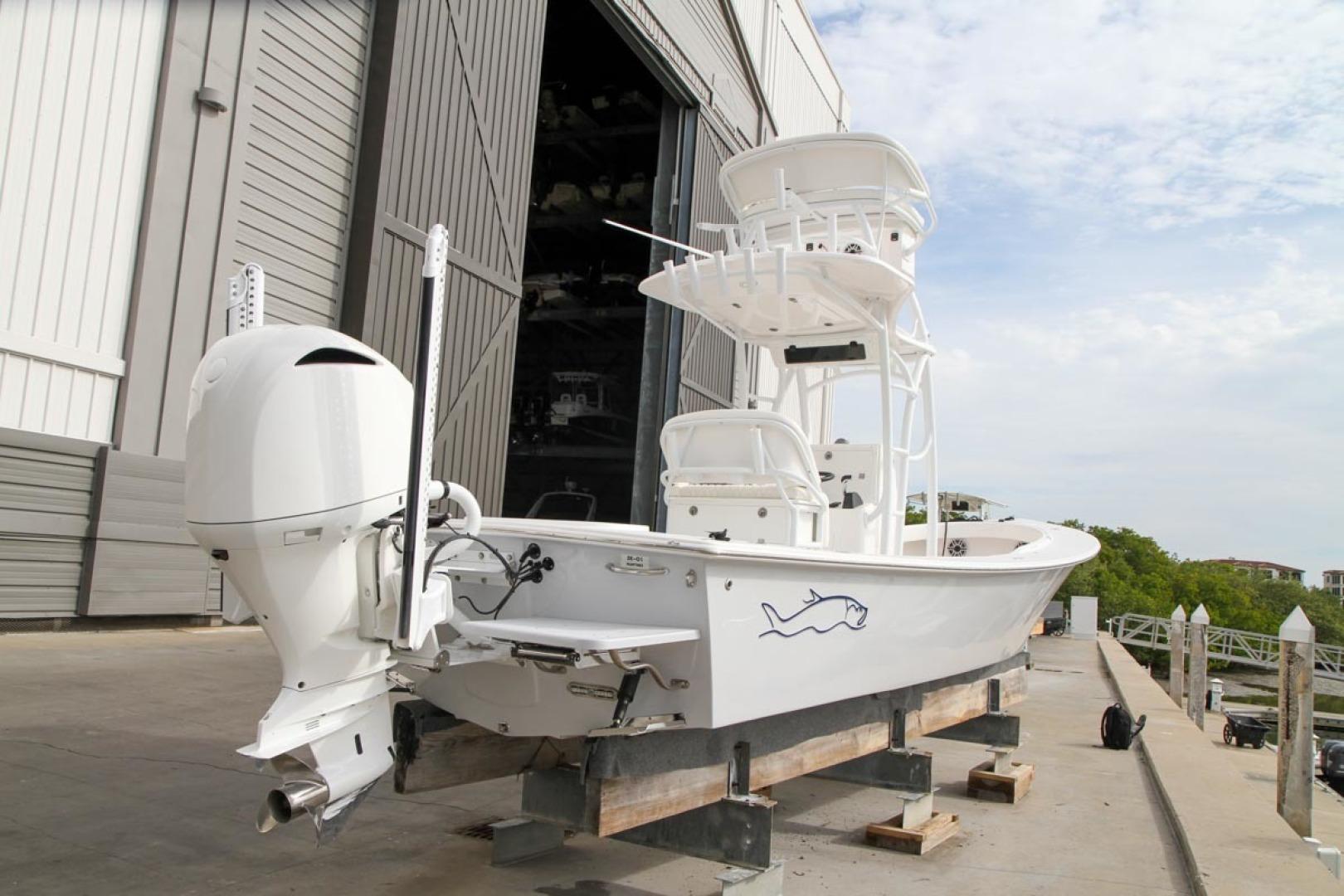 Gause Built-26 cc 2020 -Tampa-Florida-United States-1567130 | Thumbnail