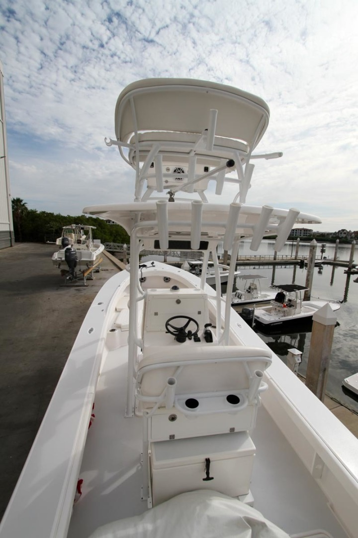 Gause Built-26 cc 2020 -Tampa-Florida-United States-1567133 | Thumbnail