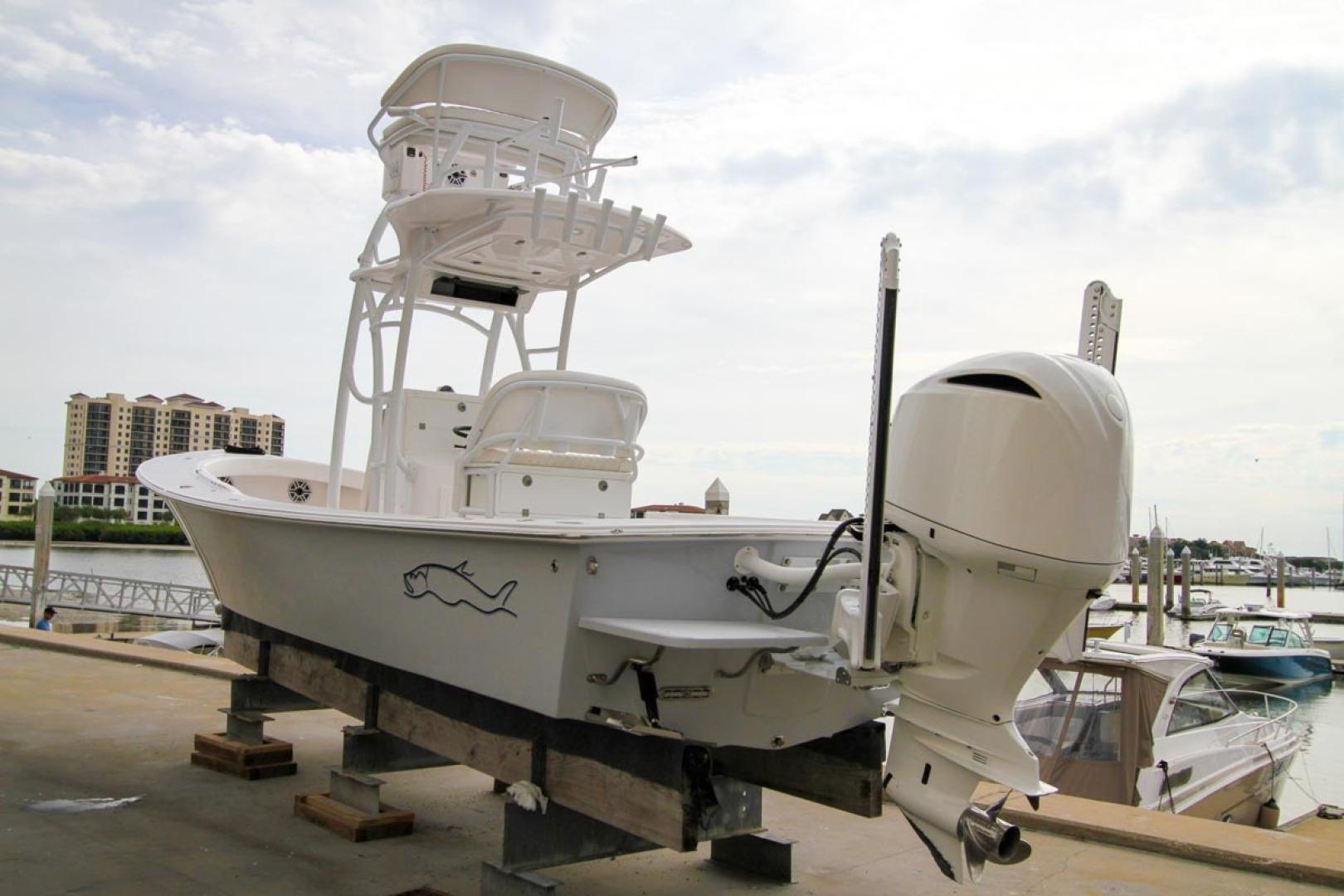 Gause Built-26 cc 2020 -Tampa-Florida-United States-1567179 | Thumbnail