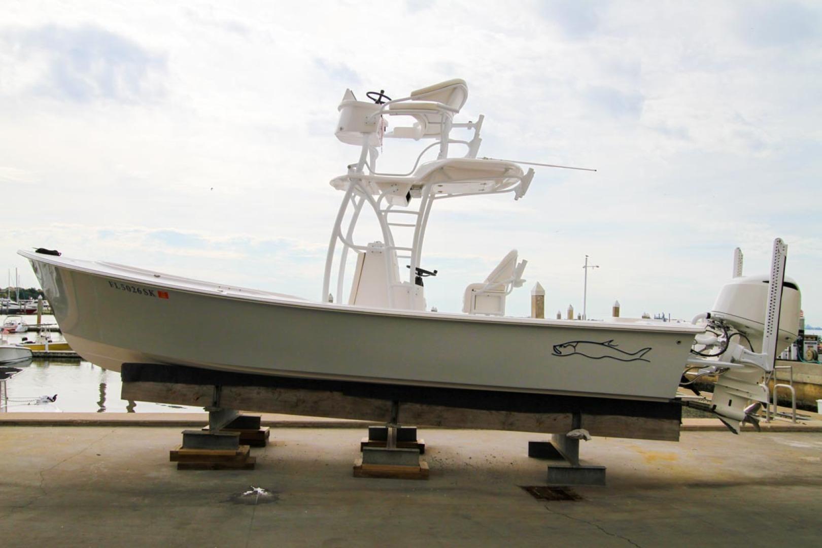 Gause Built-26 cc 2020 -Tampa-Florida-United States-1567178 | Thumbnail