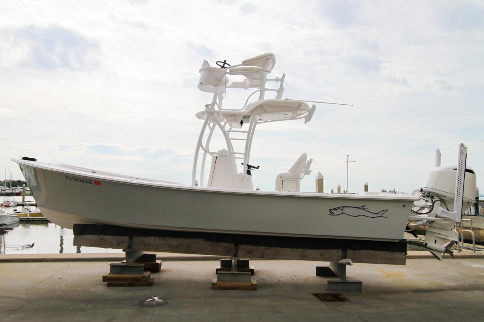 Gause Built-26 cc 2020 -Tampa-Florida-United States-Gause Built 26-1567177 | Thumbnail