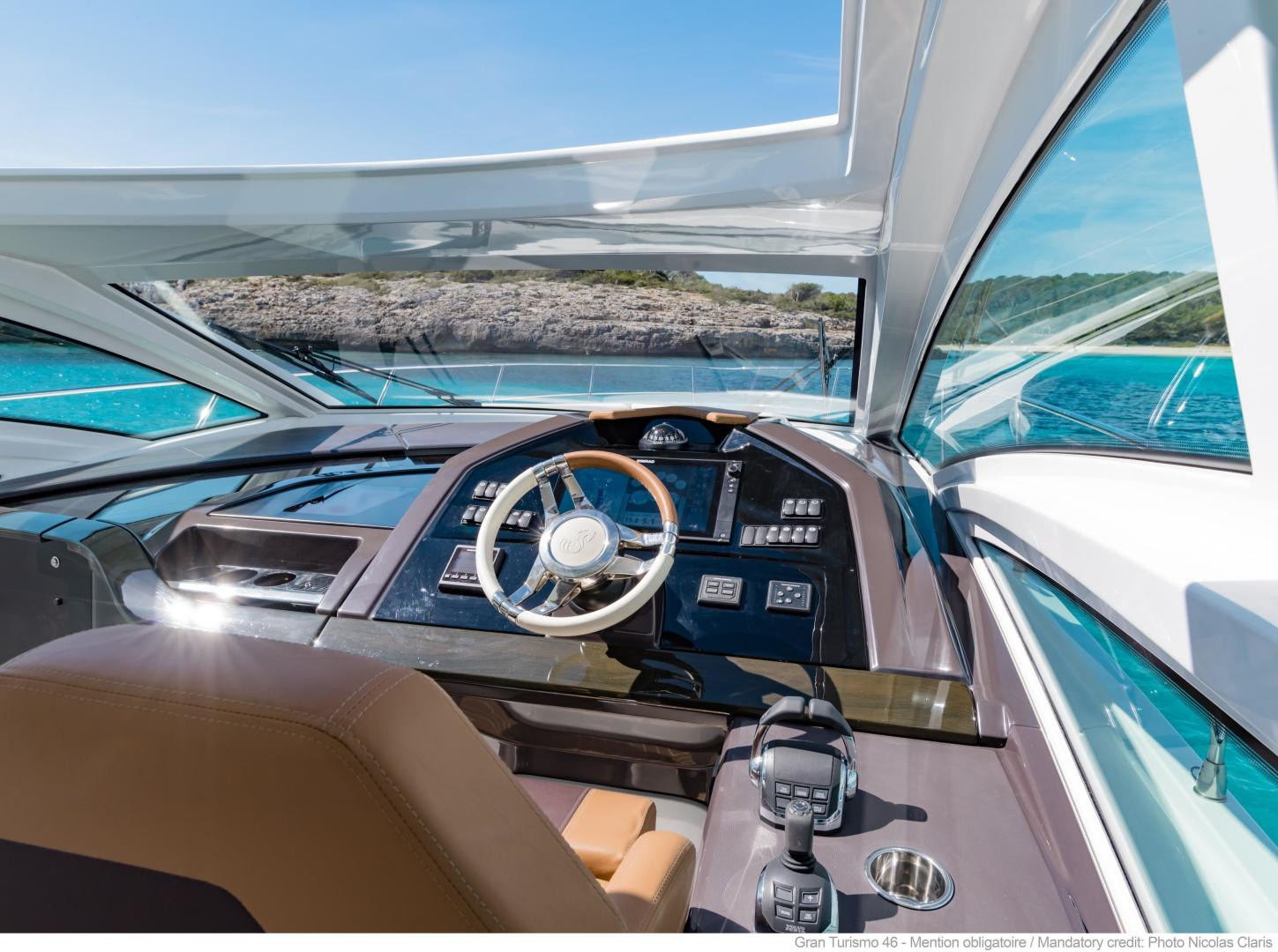 Beneteau-Gran Turismo 2019-BEST LIFE Fort Lauderdale-Florida-United States-1567237 | Thumbnail