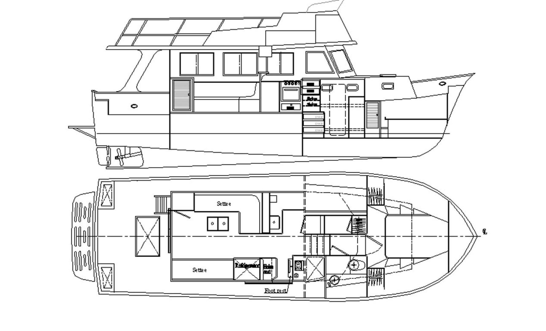 Mariner-Orient Europa 2005-ENTERPRISE Stuart-Florida-United States-Mfg. Diagrams  40 Sedan-1567638   Thumbnail