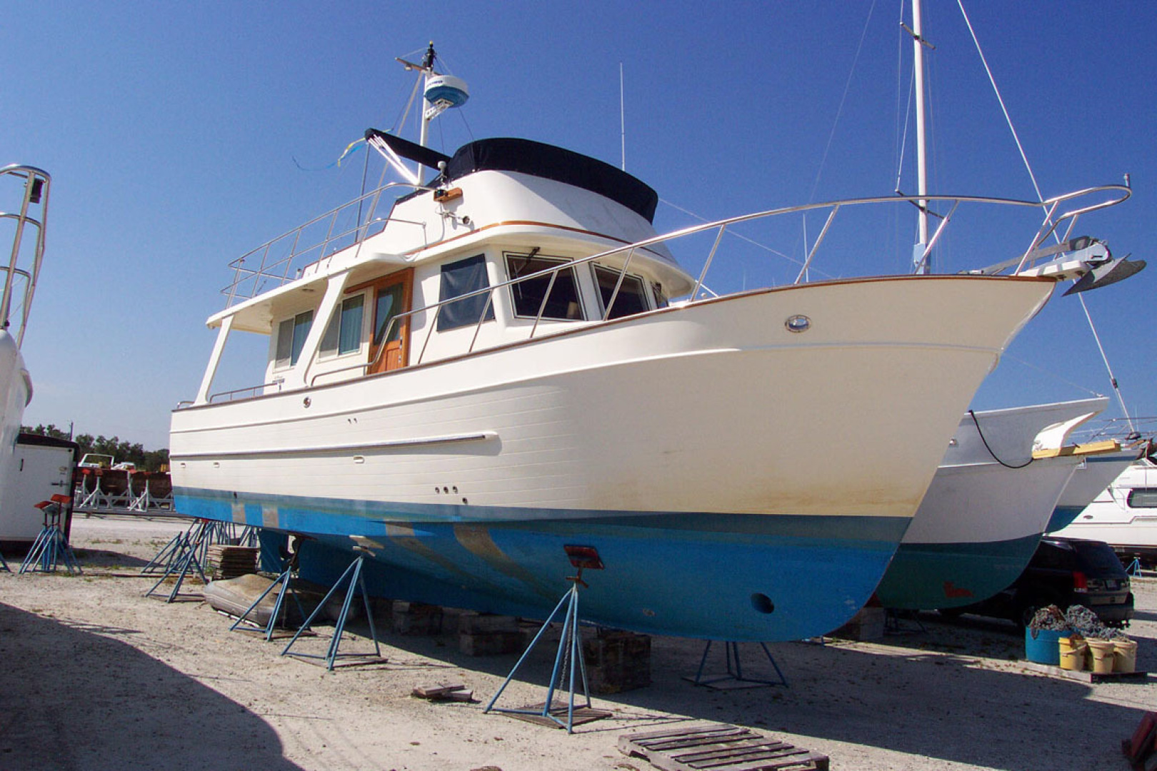 Mariner-Orient Europa 2005-ENTERPRISE Stuart-Florida-United States-Out of Water-1567640   Thumbnail