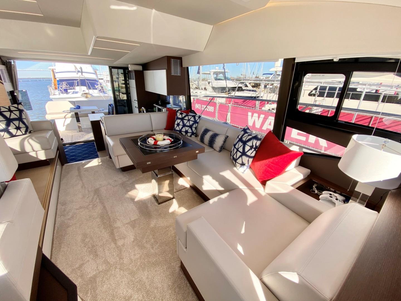 Prestige-520 FLY 2019 -South Carolina-United States-1572317 | Thumbnail