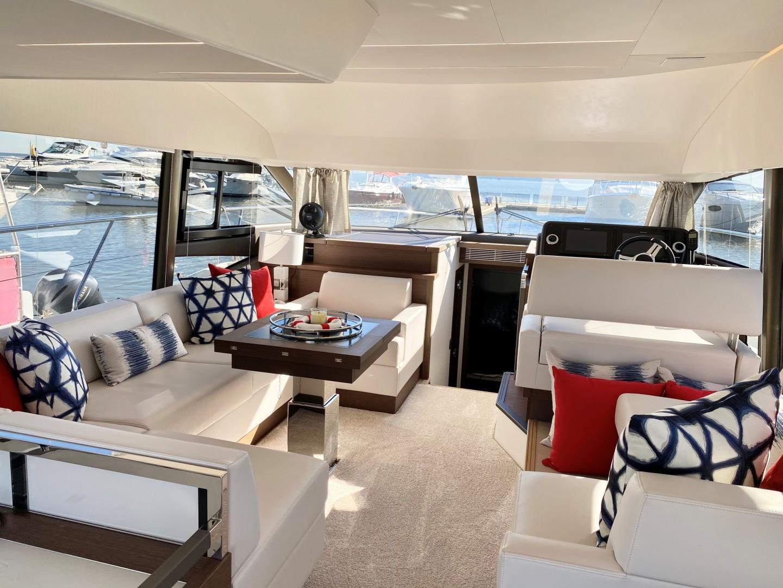 Prestige-520 FLY 2019 -South Carolina-United States-1572316 | Thumbnail
