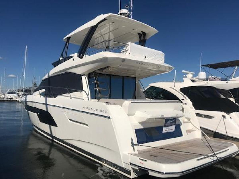 Prestige-520 FLY 2019 -South Carolina-United States-1572338 | Thumbnail