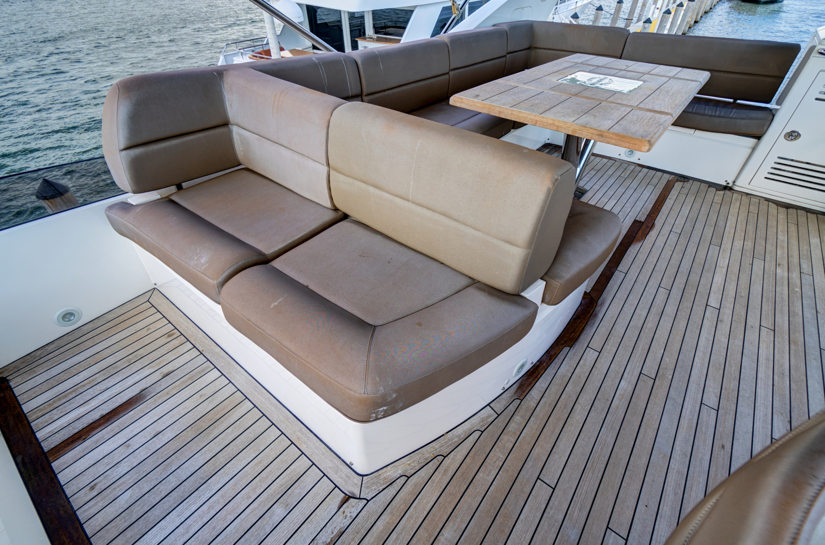 Sunseeker-68 Sport Yacht 2014-New Page Miami Beach-Florida-United States-1581187 | Thumbnail