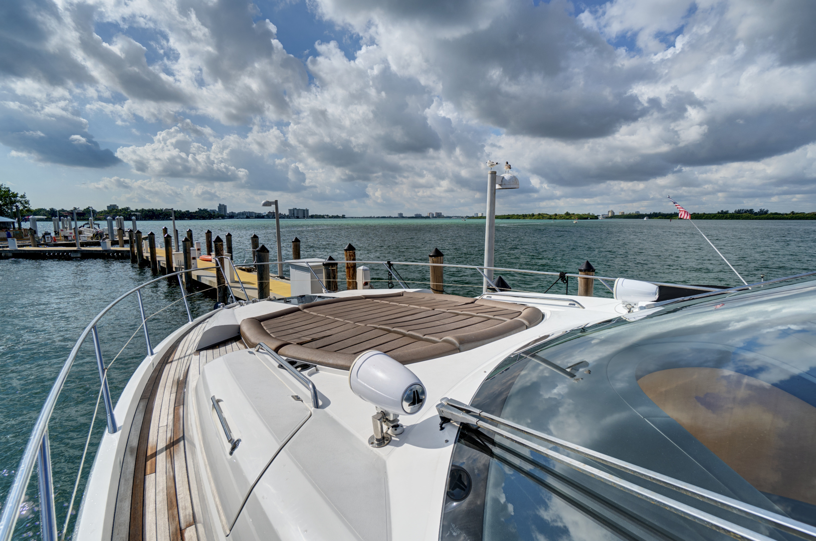 Sunseeker-68 Sport Yacht 2014-New Page Miami Beach-Florida-United States-1581180 | Thumbnail
