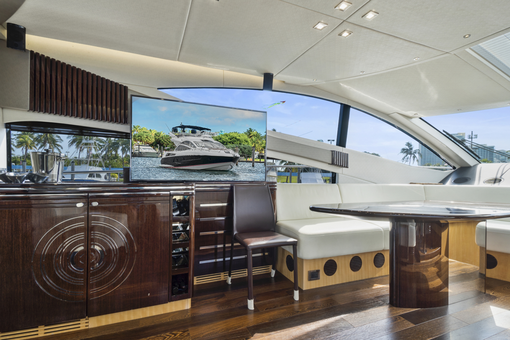 Sunseeker-68 Sport Yacht 2014-New Page Miami Beach-Florida-United States-1581203 | Thumbnail