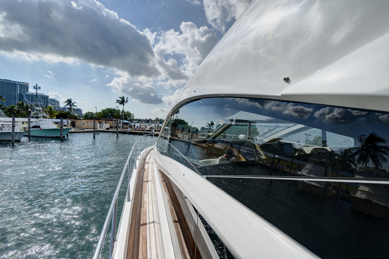 Sunseeker-68 Sport Yacht 2014-New Page Miami Beach-Florida-United States-1581184 | Thumbnail