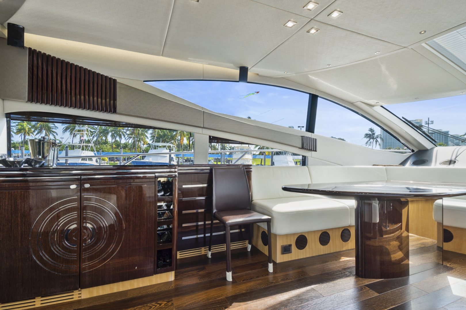 Sunseeker-68 Sport Yacht 2014-New Page Miami Beach-Florida-United States-1581202 | Thumbnail