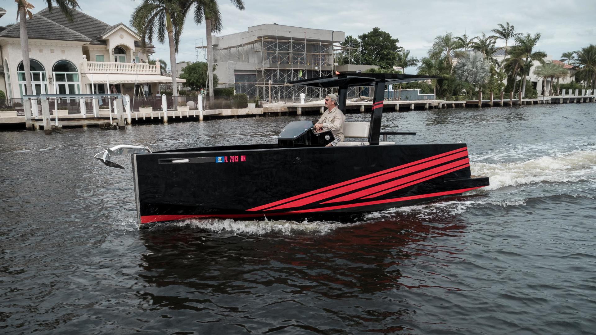 Other-DeAntonio Yachts D23 2013-NO NAME Fort Lauderdale-Florida-United States-1568612 | Thumbnail