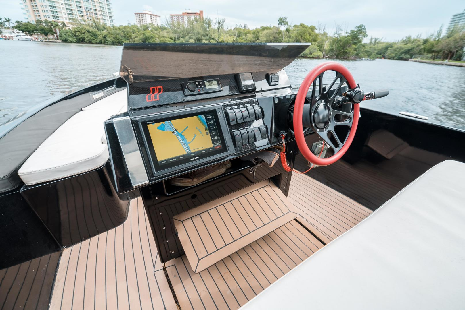 Other-DeAntonio Yachts D23 2013-NO NAME Fort Lauderdale-Florida-United States-1568621 | Thumbnail