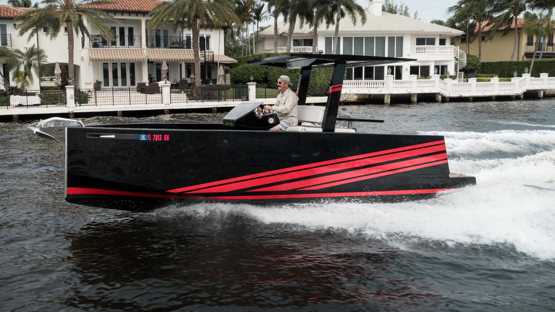 Other-DeAntonio Yachts D23 2013-NO NAME Fort Lauderdale-Florida-United States-1568605 | Thumbnail