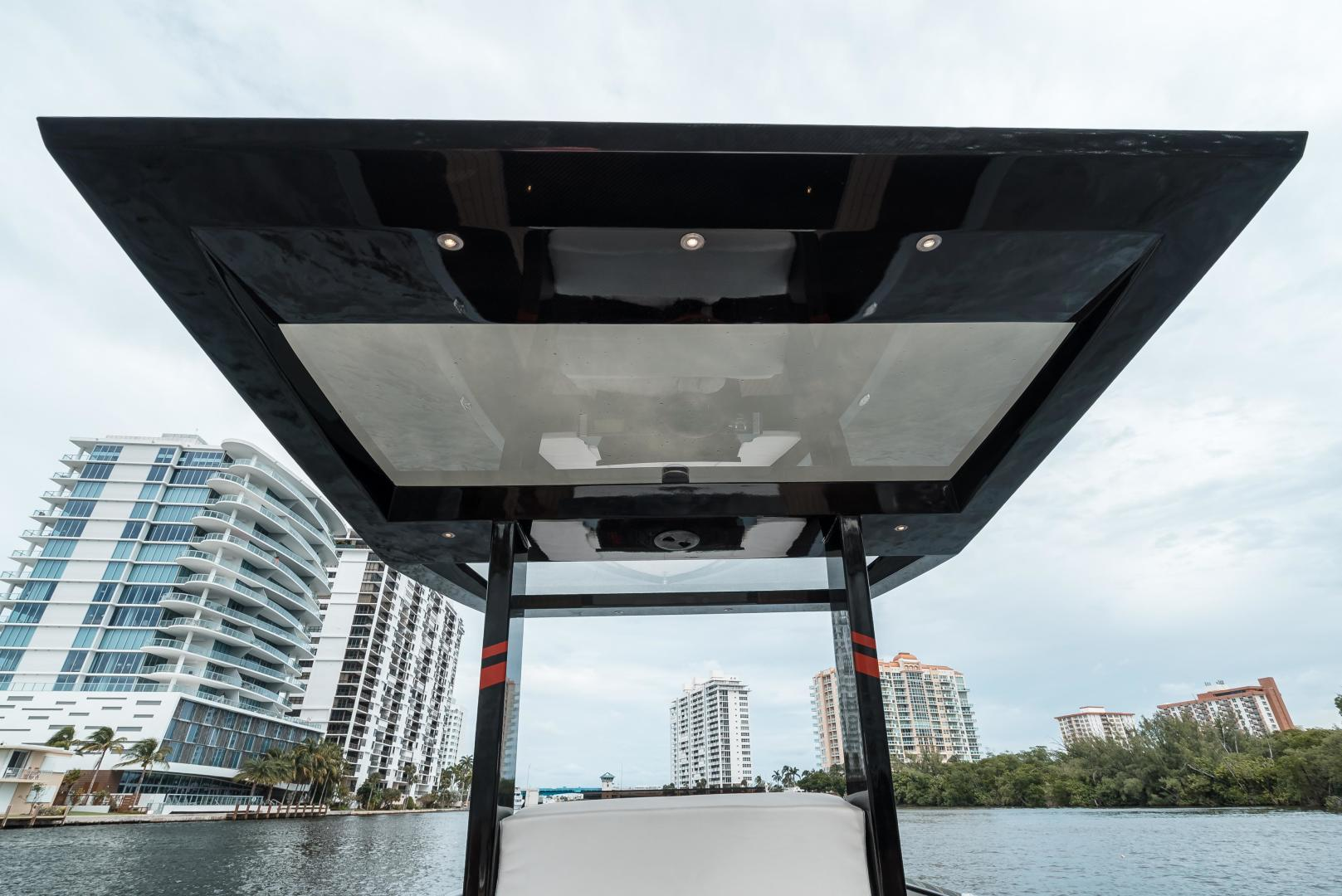 Other-DeAntonio Yachts D23 2013-NO NAME Fort Lauderdale-Florida-United States-1568617 | Thumbnail