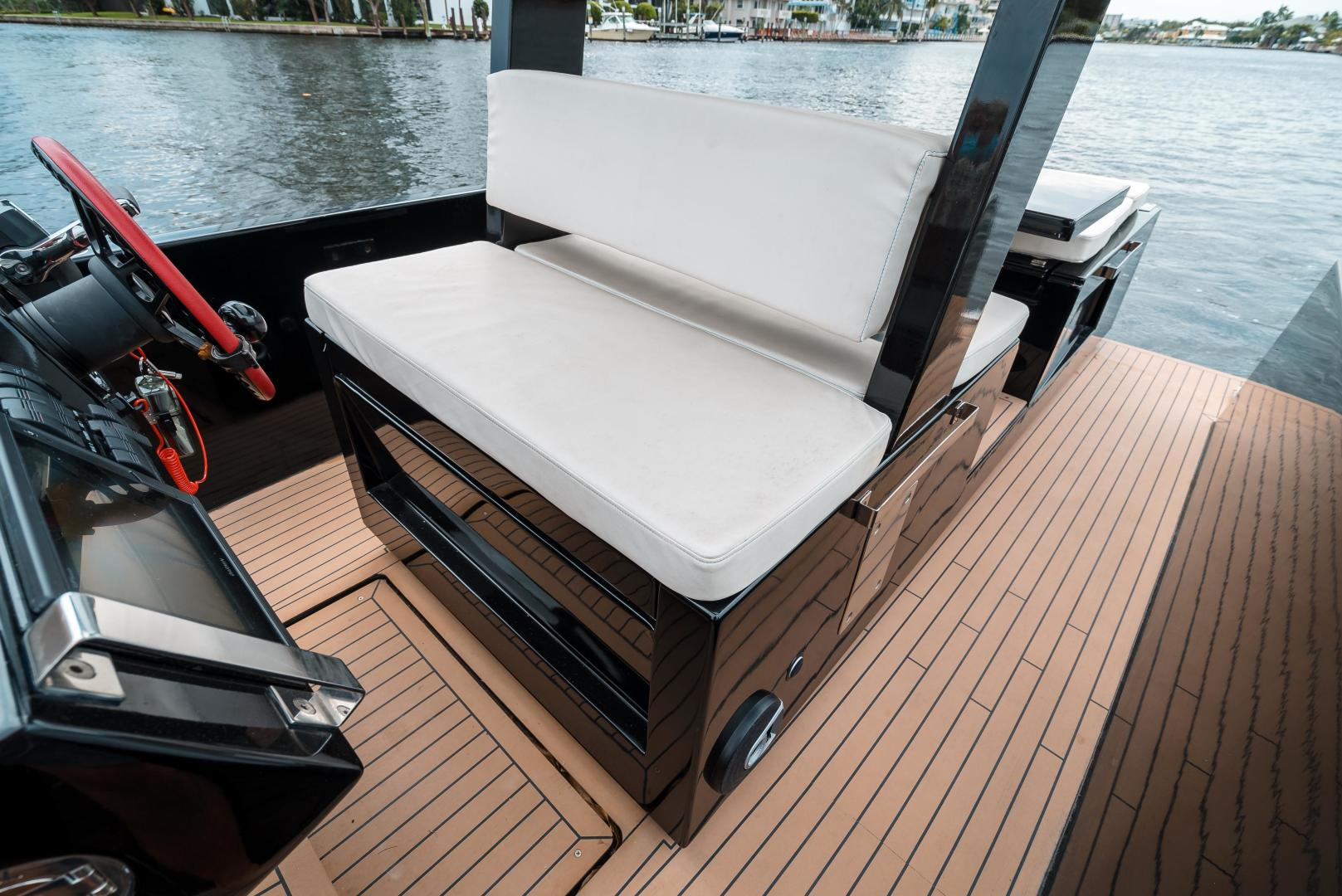 Other-DeAntonio Yachts D23 2013-NO NAME Fort Lauderdale-Florida-United States-1568619 | Thumbnail