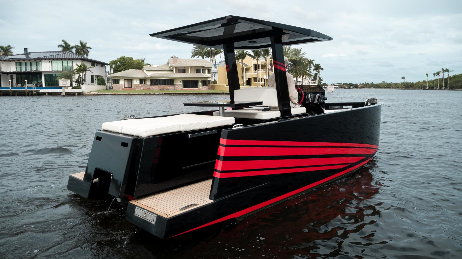 Other-DeAntonio Yachts D23 2013-NO NAME Fort Lauderdale-Florida-United States-1568609 | Thumbnail