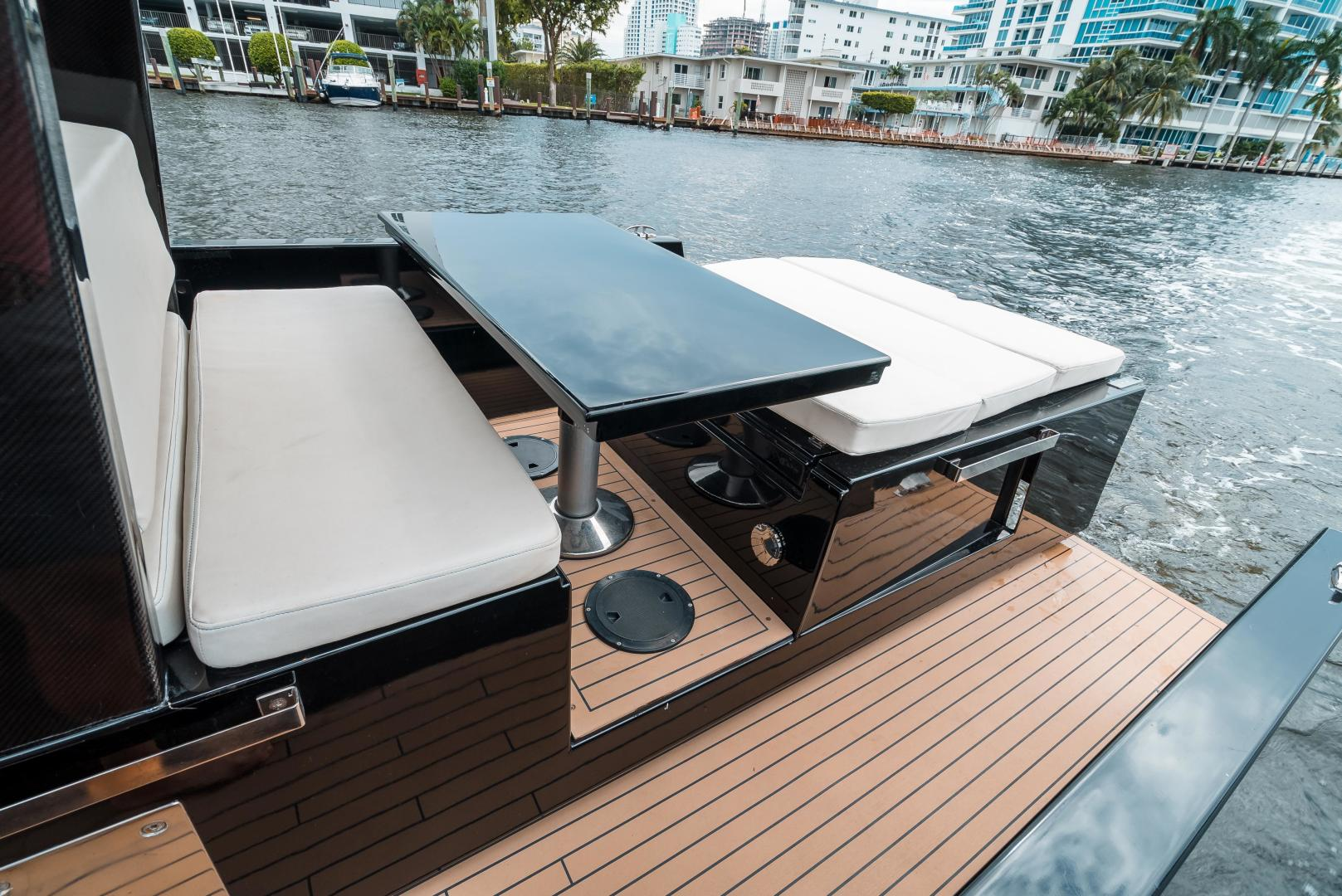 Other-DeAntonio Yachts D23 2013-NO NAME Fort Lauderdale-Florida-United States-1568615 | Thumbnail