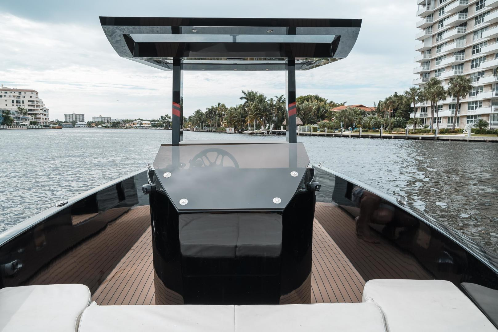 Other-DeAntonio Yachts D23 2013-NO NAME Fort Lauderdale-Florida-United States-1568624 | Thumbnail