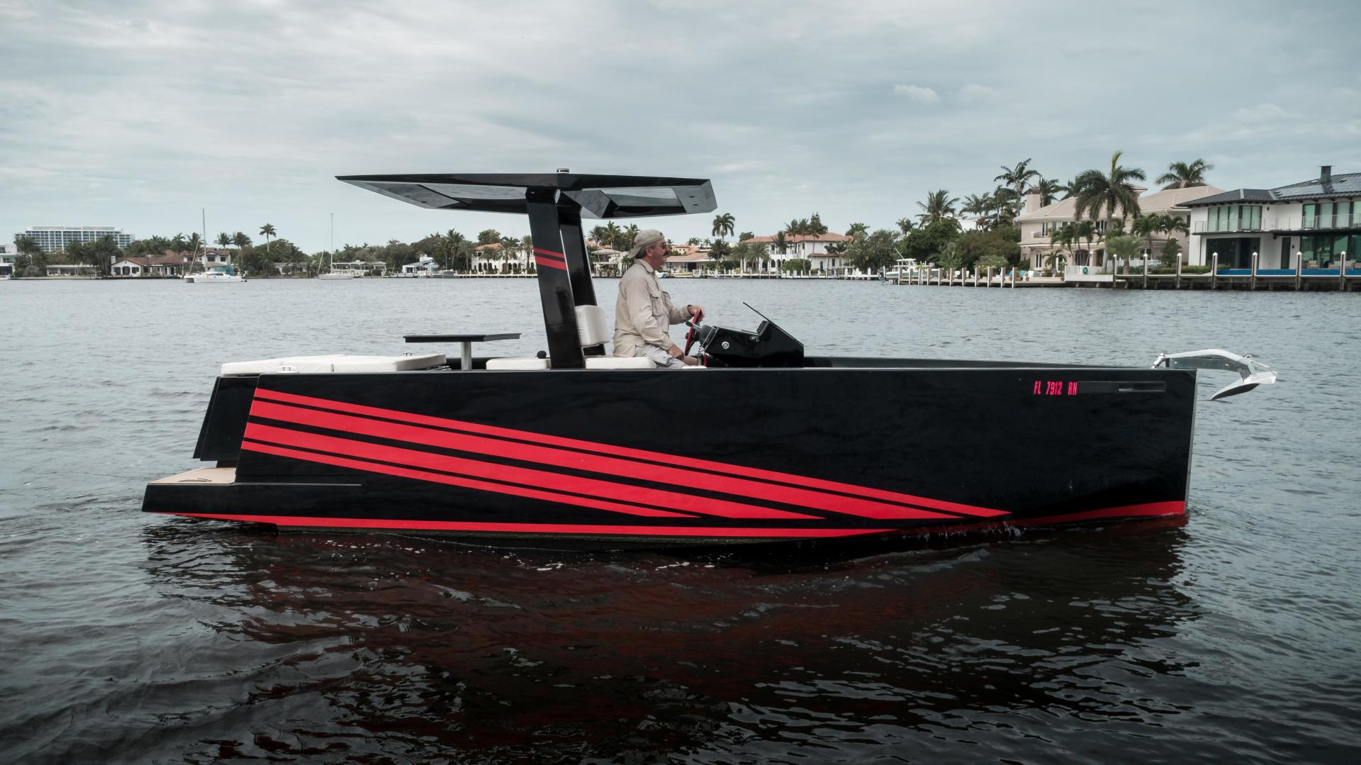Other-DeAntonio Yachts D23 2013-NO NAME Fort Lauderdale-Florida-United States-1568608 | Thumbnail