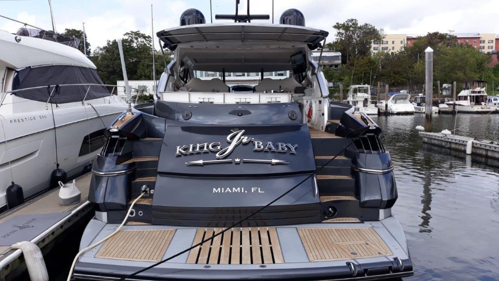 Sunseeker-Predator 68 2005-King Baby JR Florida-United States-1569628 | Thumbnail