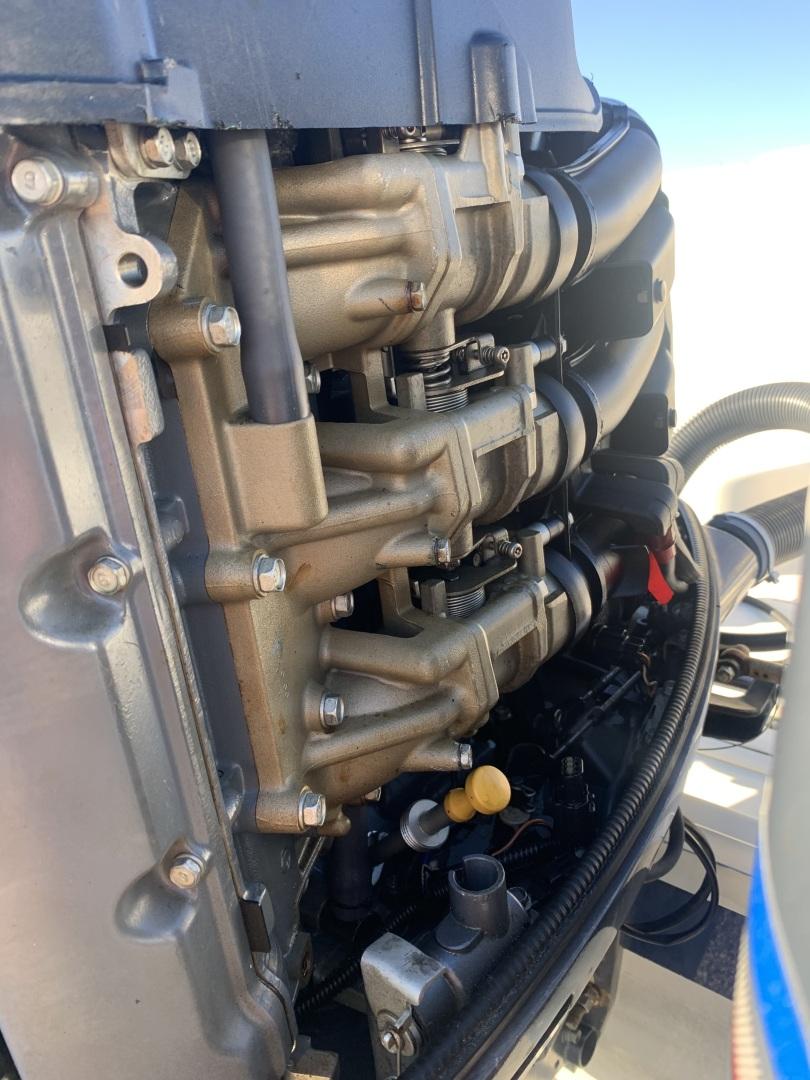 Hydra-Sports-2800CC Vector 2005 -Ocean City-Maryland-United States-1569938 | Thumbnail