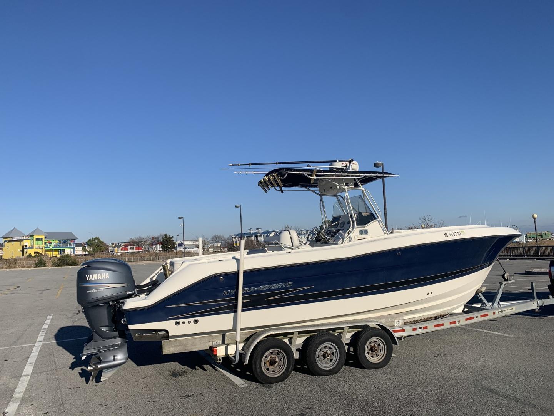 Hydra-Sports-2800CC Vector 2005 -Ocean City-Maryland-United States-1569890 | Thumbnail