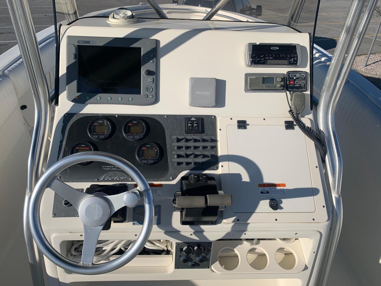 Hydra-Sports-2800CC Vector 2005 -Ocean City-Maryland-United States-1569895 | Thumbnail