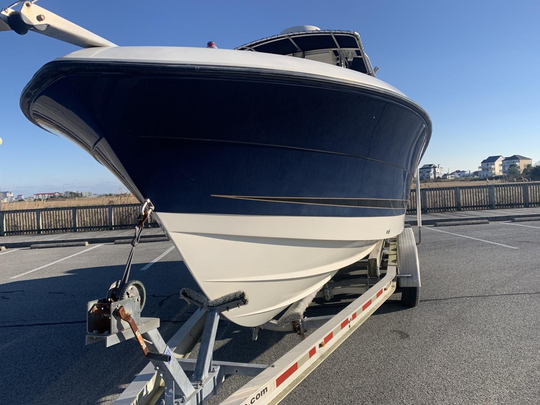 Hydra-Sports-2800CC Vector 2005 -Ocean City-Maryland-United States-1569892 | Thumbnail