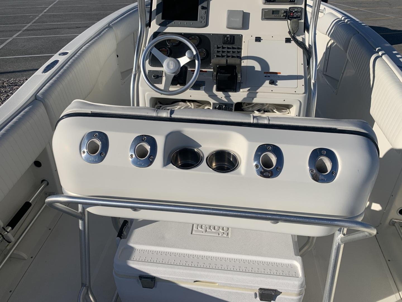 Hydra-Sports-2800CC Vector 2005 -Ocean City-Maryland-United States-1569916 | Thumbnail