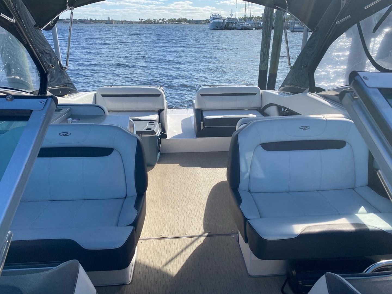 Regal-3200 Bowrider 2016 -Palm Beach-Florida-United States-1570046 | Thumbnail