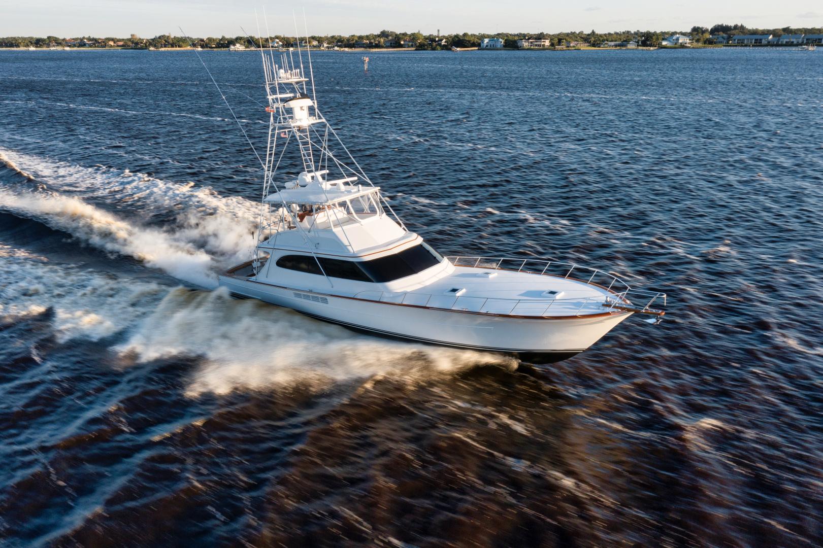 Merritt-Convertible 2007-Sapelo Stuart-Florida-United States-1570225 | Thumbnail