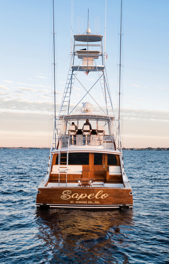 Merritt-Convertible 2007-Sapelo Stuart-Florida-United States-1570301 | Thumbnail