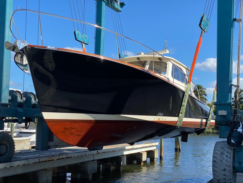 Hinckley-Talaria 44 2005-Perspective Palm Beach-Florida-United States-1570628 | Thumbnail