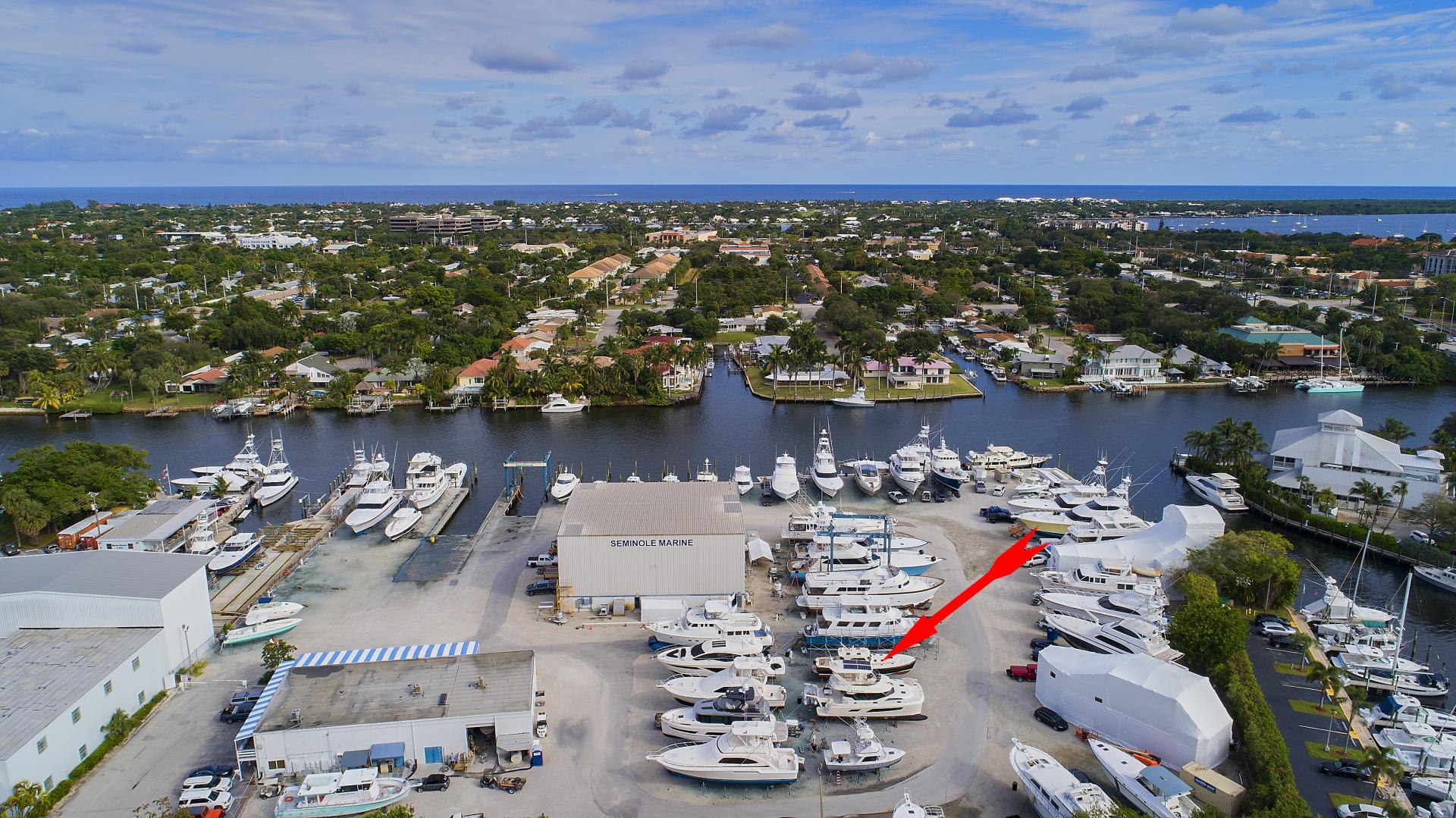 Hinckley-Talaria 44 2005-Perspective Palm Beach-Florida-United States-1570656 | Thumbnail