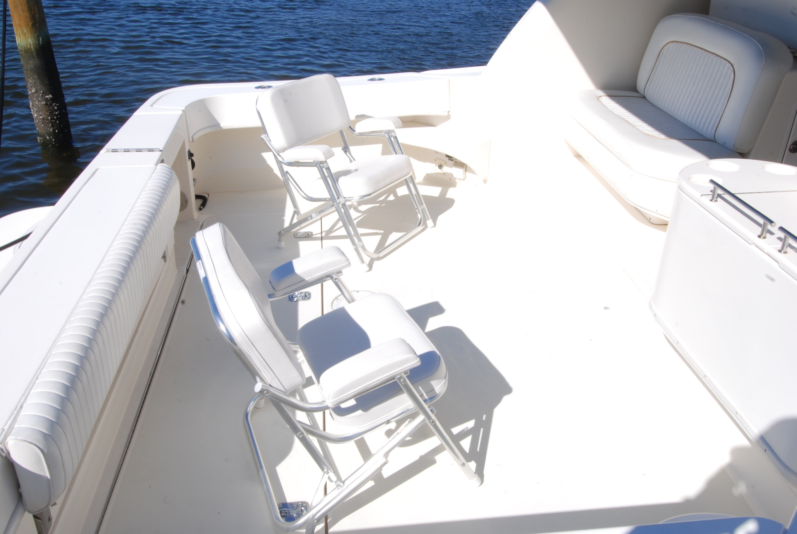 Sea Ray-33 Express Cruiser 1997-Four Cs St. Petersburg-Florida-United States-1571133 | Thumbnail