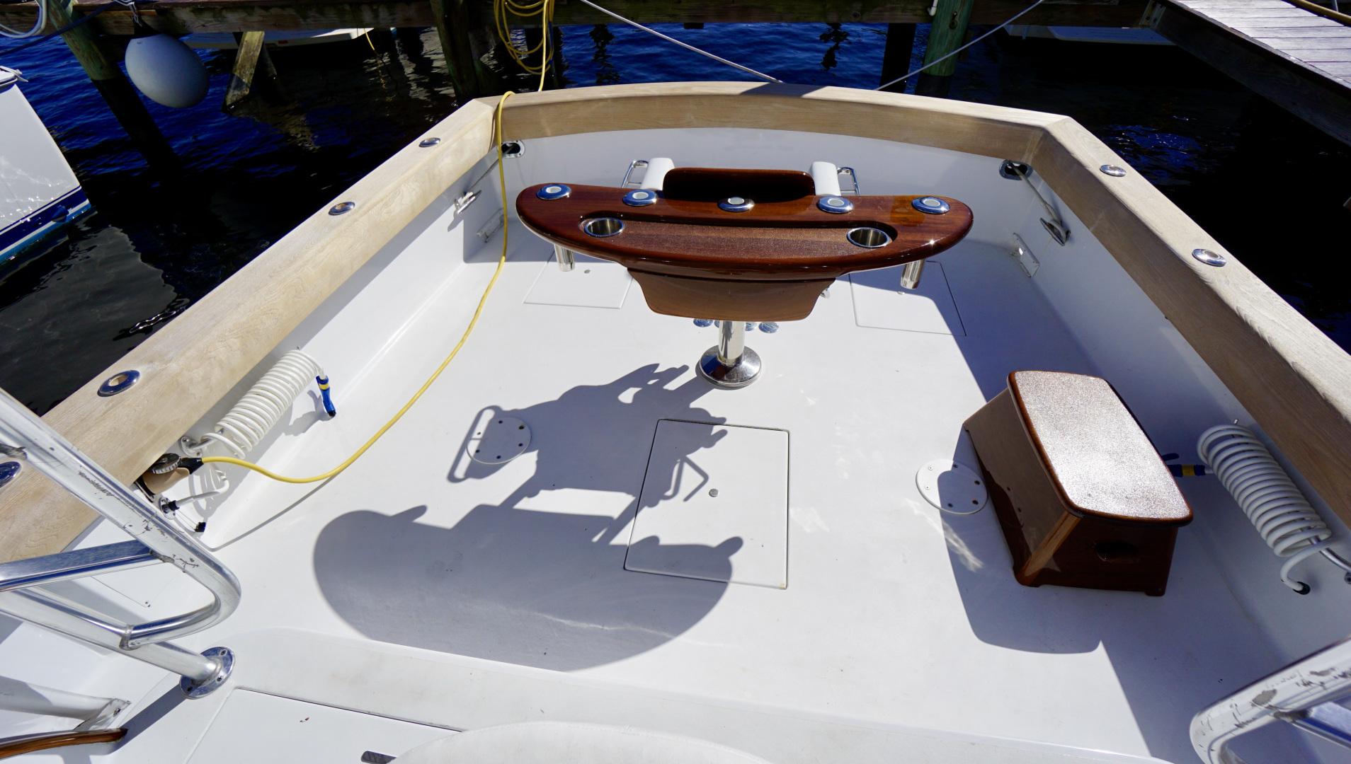 L&H 33 - Munequita - Cockpit