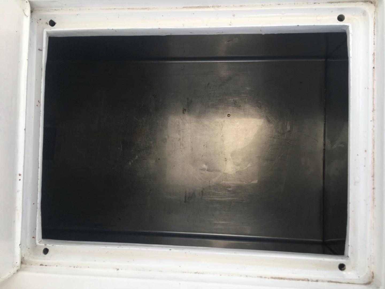 L&H 33 - Munequita - Refrigerated Fishbox