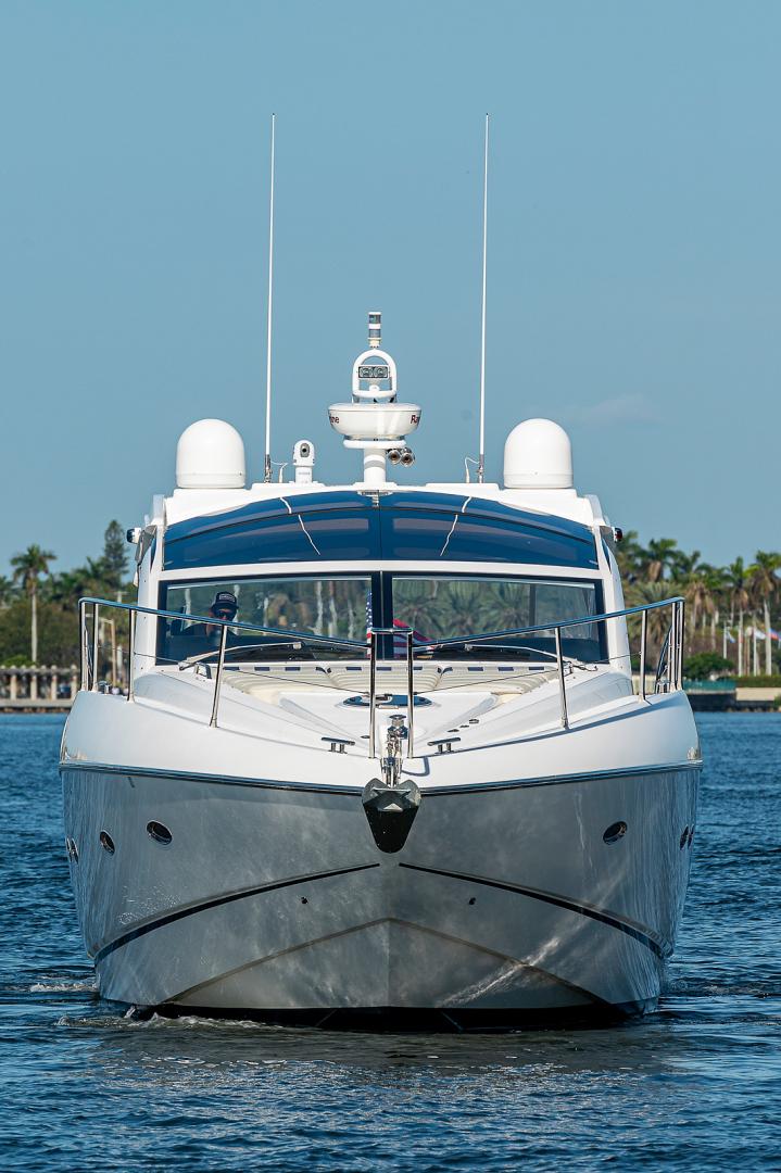 Sunseeker-Portofino 48 2013-Miss Rose West Palm Beach-Florida-United States-Miss Rose-1571934 | Thumbnail